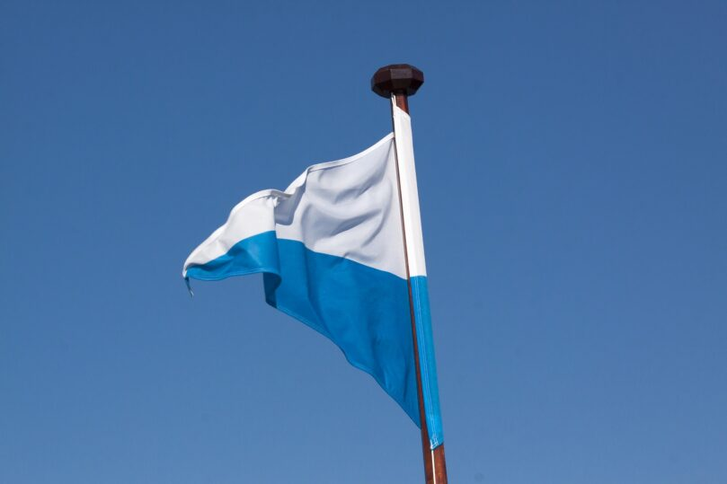 Företagsflaggor i världsklass