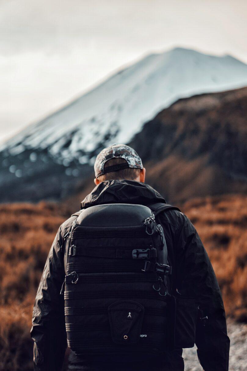 Ta din vandring till en helt ny nivå