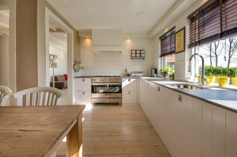 Skapa ett nytt utseende för ditt hem med nya handtag